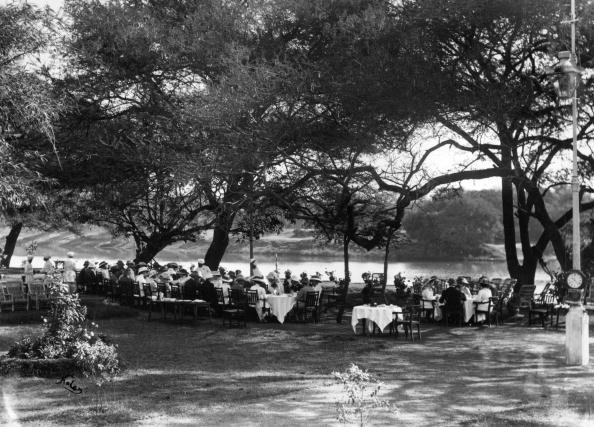 1900-1909「Tea Party」:写真・画像(4)[壁紙.com]