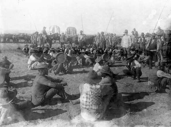 Government Building「Boer Camp」:写真・画像(18)[壁紙.com]