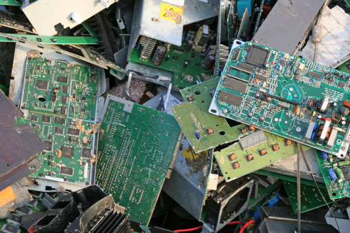 Destruction「Computer dump # 2」:スマホ壁紙(19)
