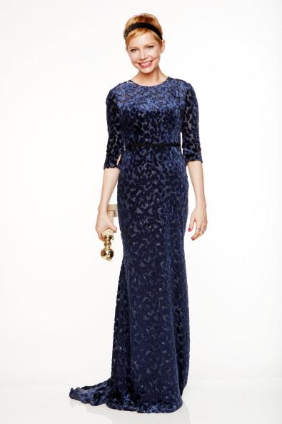 White Background「69th Annual Golden Globe Awards - Backstage Portraits」:写真・画像(3)[壁紙.com]