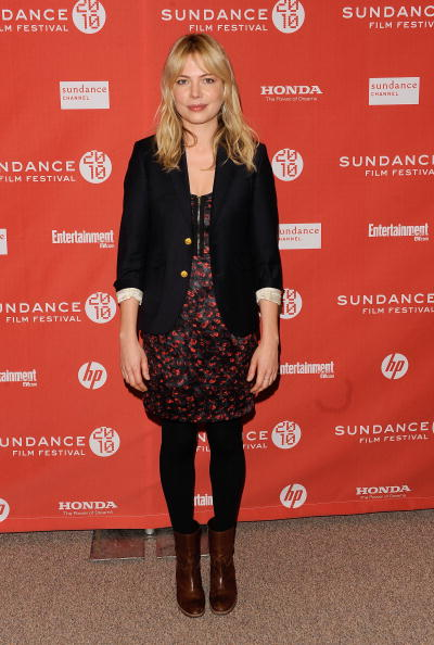 "Eccles Theatre「2010 Sundance Film Festival - ""Blue Valentine"" Premiere」:写真・画像(1)[壁紙.com]"