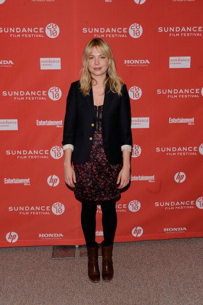 "Eccles Theatre「2010 Sundance Film Festival - ""Blue Valentine"" Premiere」:写真・画像(0)[壁紙.com]"