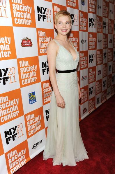 "Chiffon「The 49th Annual New York Film Festival Presents the Centerpiece Gala Presentation of The Weinstein Company's ""My Week With Marilyn""」:写真・画像(16)[壁紙.com]"