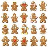 Gingerbread man壁紙の画像(壁紙.com)