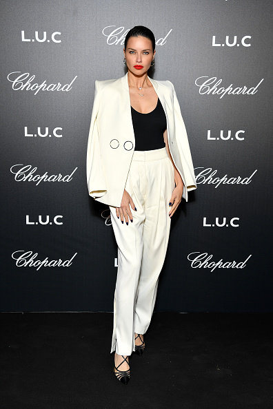Chopard「Chopard Hosts The Gentleman's Evening At The Hotel Martinez - 72th Cannes Film Festival」:写真・画像(0)[壁紙.com]
