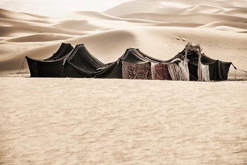 Tent「Nomad's Life」:スマホ壁紙(12)