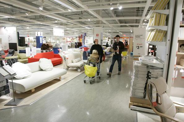 Furniture「IKEA Plans Expansion In U.S.」:写真・画像(0)[壁紙.com]