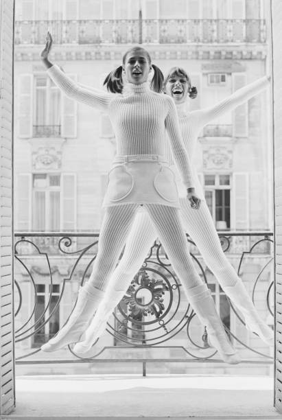 Skirt「1968 French Fashion」:写真・画像(18)[壁紙.com]