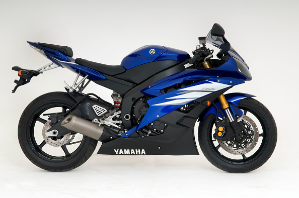 Mode of Transport「2007 Yamaha YZF-R6R」:写真・画像(16)[壁紙.com]