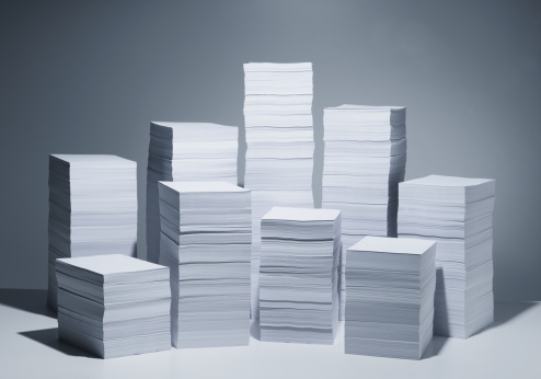 Information Medium「45,000 sheets of paper」:スマホ壁紙(17)