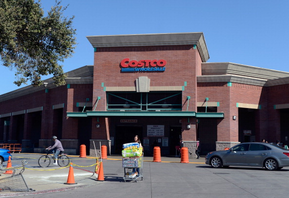 Costco Wholesale Corporation「Costco Reports Quarterly Earning Up Almost 40 Percent」:写真・画像(1)[壁紙.com]