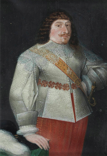 Painting - Activity「King Wladyslaw Iv Vasa Of Poland (1595-1648)」:写真・画像(11)[壁紙.com]