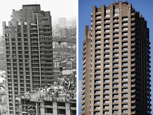 Oli Scarff「FILE PHOTO:  In Profile:  The Barbican Centre Celebrating The 30th Anniversary Of The Opening」:写真・画像(3)[壁紙.com]