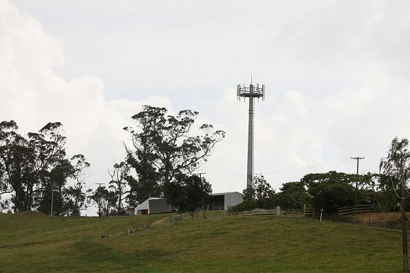 Rural Scene「Government Launches Rural Broadband Network Initiative」:写真・画像(6)[壁紙.com]