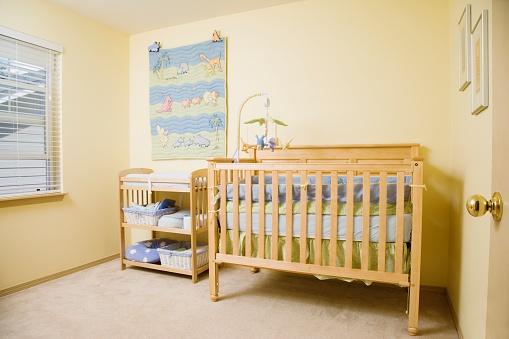 St「Baby's nursery」:スマホ壁紙(5)