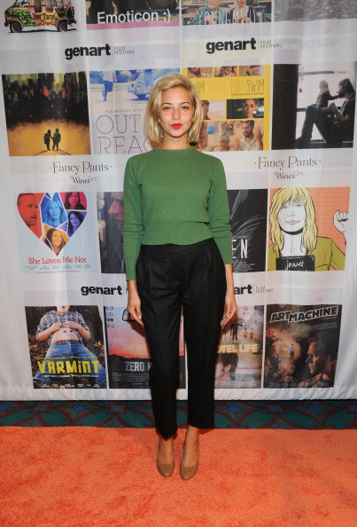 Annabelle Dexter-Jones「18th Annual Genart Film Festival Opening Night - And After All, Out of Reach, & Emoticon」:写真・画像(11)[壁紙.com]