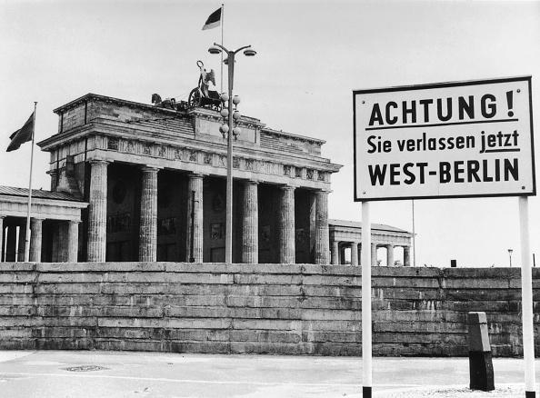 Berlin Wall「Achtung」:写真・画像(14)[壁紙.com]