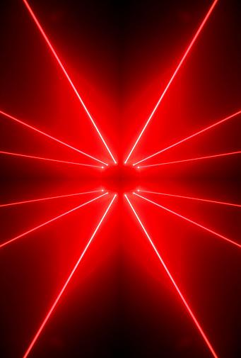 Star - Space「Laser Orbs」:スマホ壁紙(17)