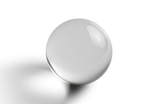 Ivory - Material「Crystal Ball」:スマホ壁紙(8)