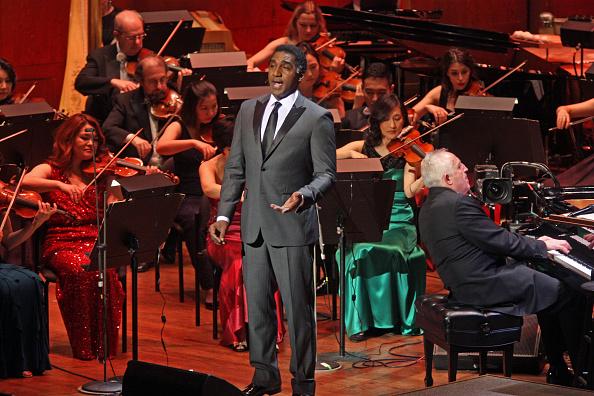 Three Quarter Length「New York Philharmonic」:写真・画像(4)[壁紙.com]