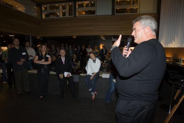Dave Hogan「Getty Images 'Premier' Event In Helsinki」:写真・画像(13)[壁紙.com]