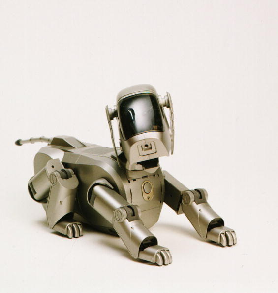 Artificial「Sony Corporation Announces The Launch Of Aibo」:写真・画像(6)[壁紙.com]