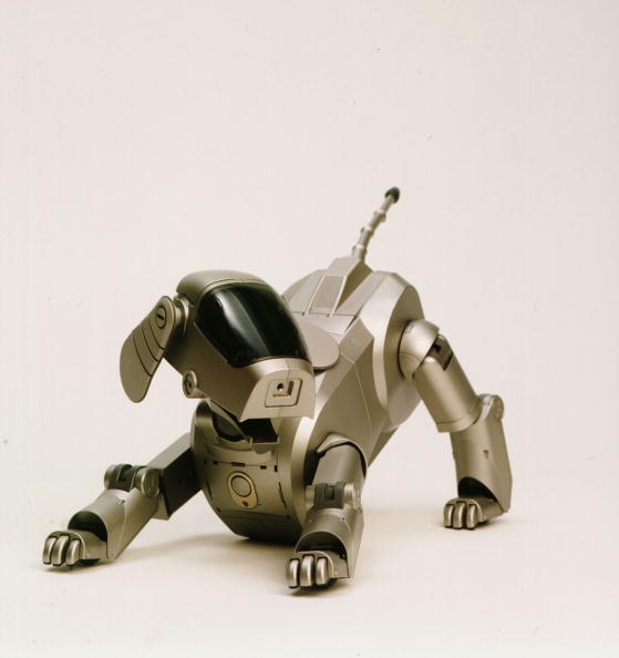 Sony「Sony Corporation Announces The Launch Of The Dog Shaped Autonomous Robot Called Aibo That Can Expr」:写真・画像(16)[壁紙.com]