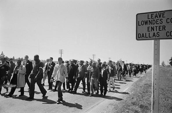 William Lovelace「Alabama March」:写真・画像(9)[壁紙.com]