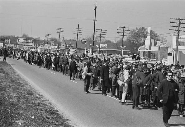 William Lovelace「Selma to Montgomery March」:写真・画像(8)[壁紙.com]
