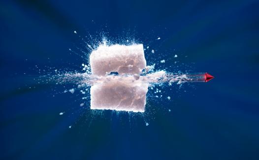 Deterioration「Sugar cube」:スマホ壁紙(6)