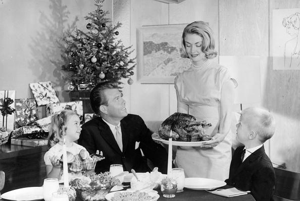 1960-1969「Turkey Dinner」:写真・画像(18)[壁紙.com]