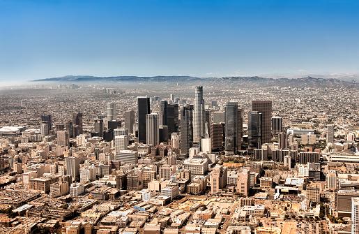 City Of Los Angeles「Los Angeles」:スマホ壁紙(19)