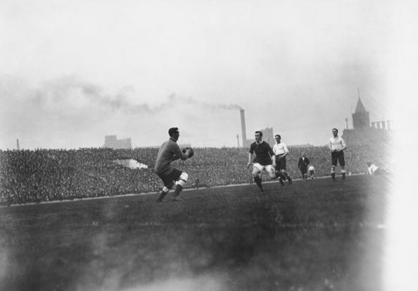 1910-1919「Manchester Utd vs Spurs」:写真・画像(3)[壁紙.com]