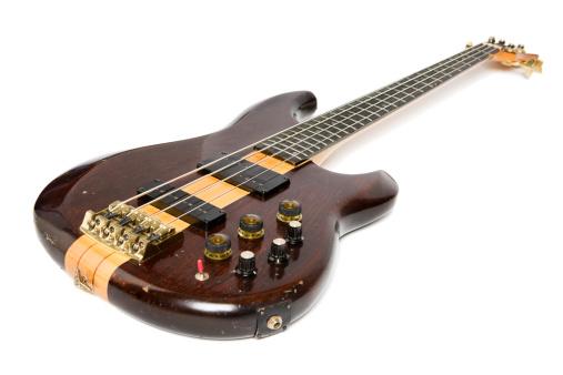 Rock Music「Bass guitar」:スマホ壁紙(7)