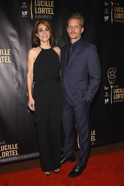 Ben Gabbe「32nd Annual Lucille Lortel Awards - Arrivals」:写真・画像(8)[壁紙.com]