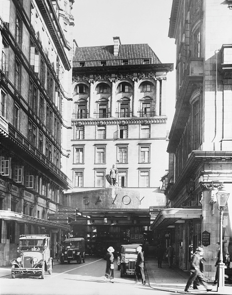 Entrance「Savoy Entrance」:写真・画像(10)[壁紙.com]