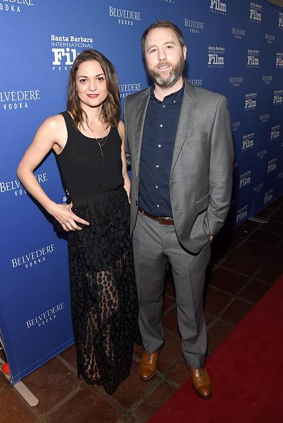 Santa Barbara International Film Festival「The 32nd Santa Barbara International Film Festival - Outstanding Performers: Ryan Gosling and Emma Stone Presented by Belvedere」:写真・画像(7)[壁紙.com]