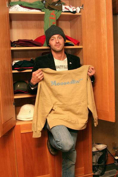 Moose Jaw「Gibson Gift Lounge At Sundance Film Festival」:写真・画像(17)[壁紙.com]
