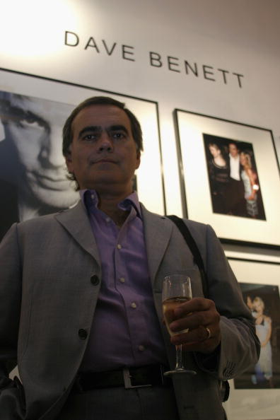 "Dave Hogan「""Premier"" Exhibition Launch Party For Getty Images」:写真・画像(19)[壁紙.com]"