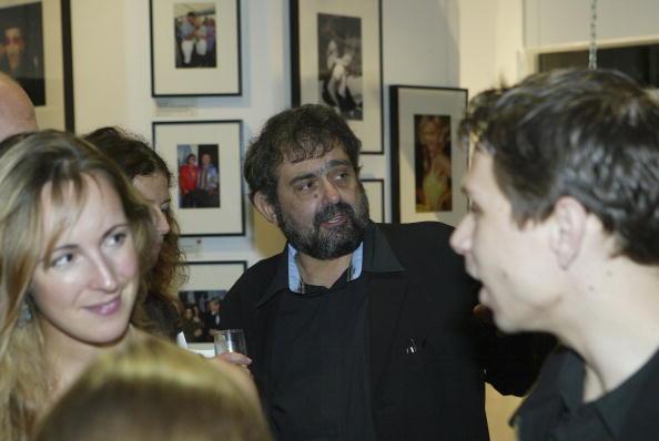 "Dave Hogan「""Premier"" Exhibition Launch Party For Getty Images」:写真・画像(18)[壁紙.com]"