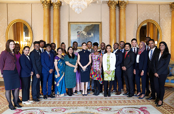 Sussex「Commonwealth Day Service 2020」:写真・画像(15)[壁紙.com]