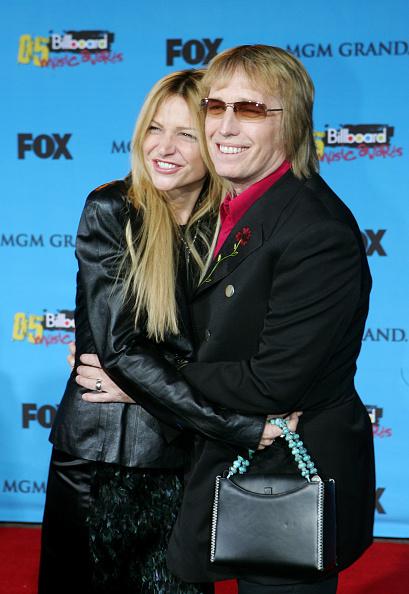 MGM Grand Garden Arena「2005 Billboard Music Awards - Arrivals」:写真・画像(2)[壁紙.com]