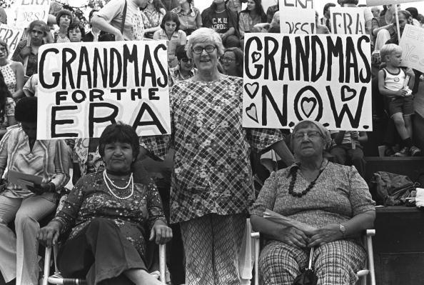 The Past「ERA Grandmas」:写真・画像(19)[壁紙.com]