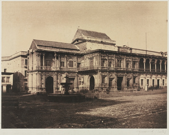 Government Building「Townhall」:写真・画像(2)[壁紙.com]