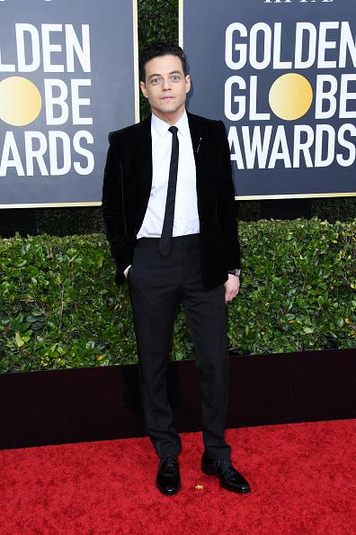 Golden Globe Award「77th Annual Golden Globe Awards - Arrivals」:写真・画像(2)[壁紙.com]