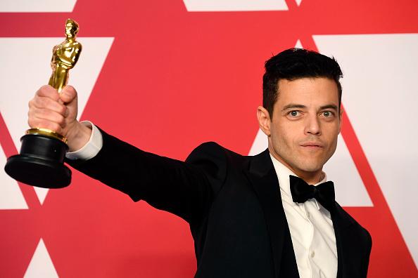 Winning「91st Annual Academy Awards - Press Room」:写真・画像(2)[壁紙.com]
