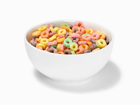 Crunchy「Fruit Ring Breakfast Cereal」:スマホ壁紙(19)