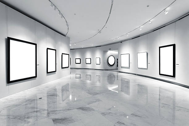 Exhibition frames:スマホ壁紙(壁紙.com)