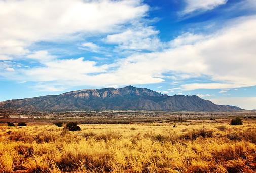 Sandia Mountains「Sandia Mountains」:スマホ壁紙(17)