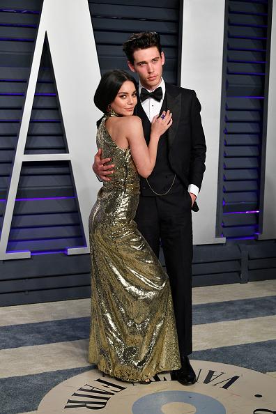 オースティン・バトラー「2019 Vanity Fair Oscar Party Hosted By Radhika Jones - Arrivals」:写真・画像(5)[壁紙.com]
